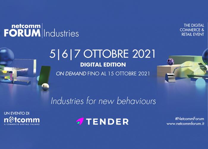 Netcomm Innovation Roundtable – Le frontiere dell'esperienza digitale